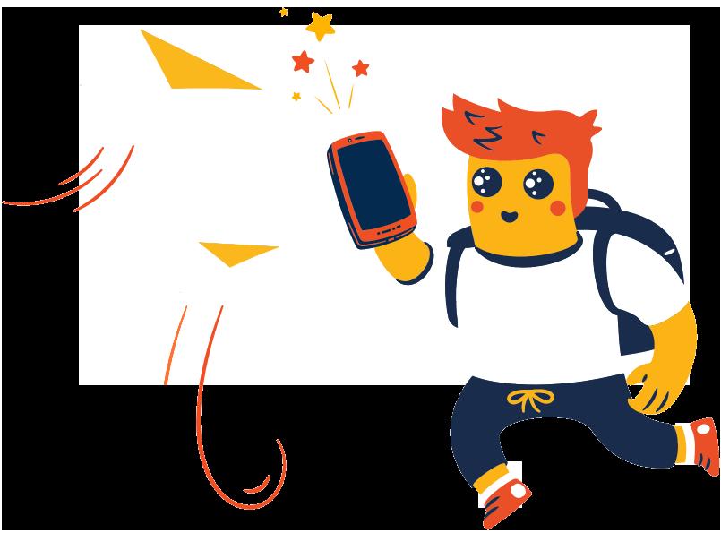 texte dynamique email marketing