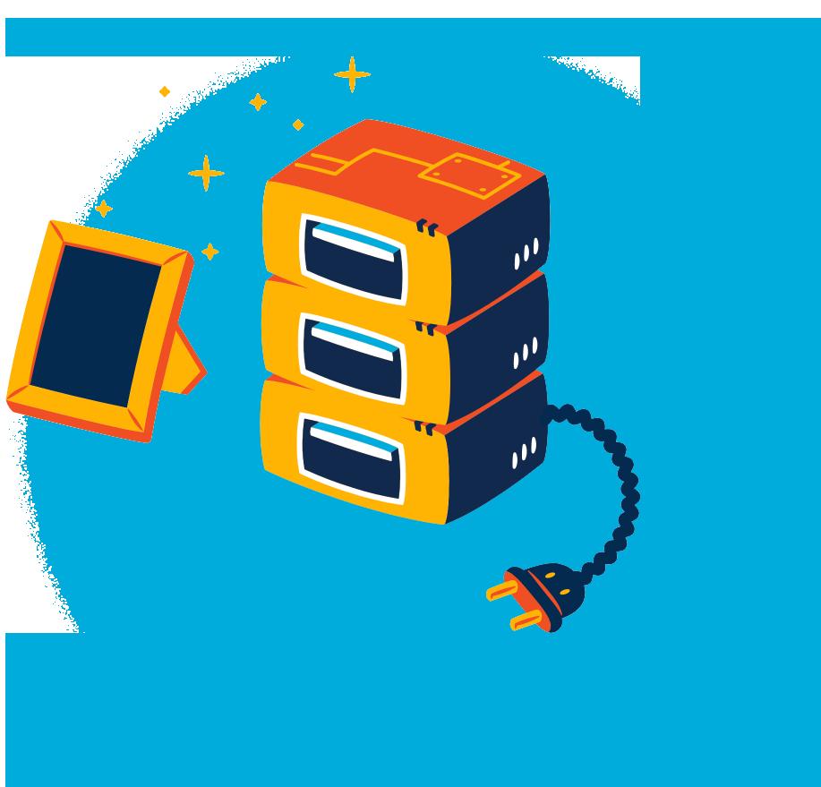 email image hosting